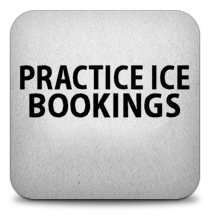 Practice Ice Bookings